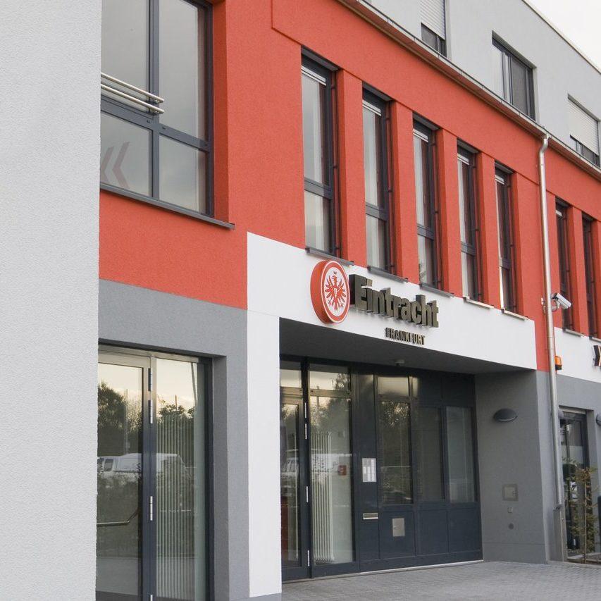 Eintracht Frankfurt Vereinszentrale